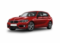 BMW 1 SERIES HATCHBACK 118i [1.5] SE 5dr [Nav]