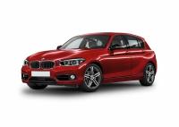 BMW 1 SERIES HATCHBACK 118i [1.5] SE 5dr [Nav]