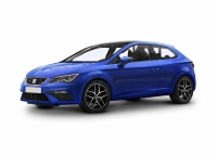 SEAT LEON DIESEL SPORT COUPE 2.0 TDI 150 FR Technology 3dr