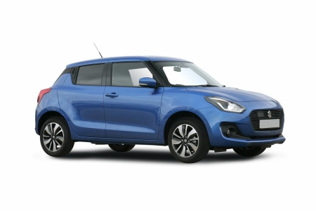 SUZUKI SWIFT HATCHBACK 1.2 Dualjet SHVS SZ-T