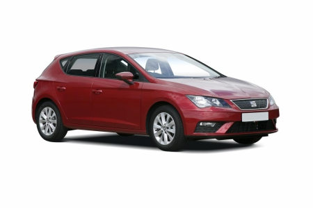 SEAT LEON 1.5 TSI FR EVO 130PS 6-Speed Manual