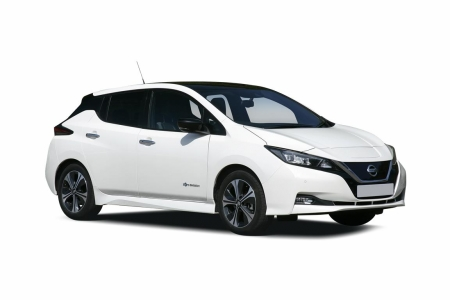 Nissan Leaf N-Connecta 40Kw 5dr Auto - Metallic Paint Included