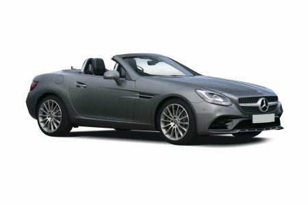 Mercedes SLC SLC 200 Final Edition & Final Edition Premium