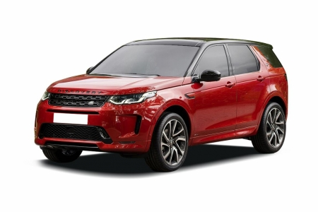 LAND ROVER DISCOVERY SPORT DIESEL SW 2.0 D150 5dr 2WD 20MY