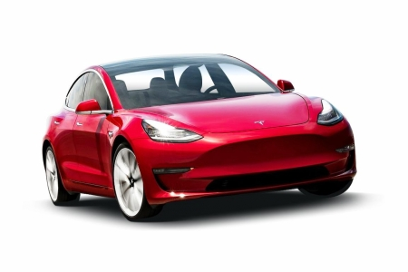 Tesla Model 3 Standard Auto