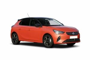 Vauxhall Corsa 5dr Hatch 1.2 Turbo 100 SRi Premium