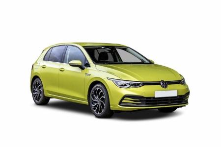 Volkswagen Golf 8 Life 1.5 130ps TSI Manual