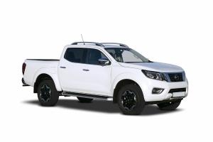 NISSAN NAVARA EDITION Double Cab Pick Up N-Guard 2.3dCi 190 TT 4WD Auto